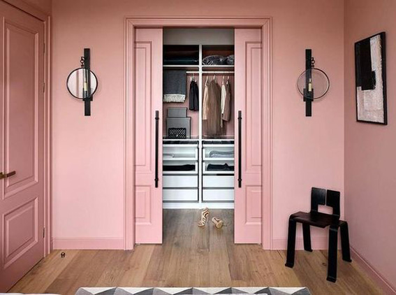 na stolarce drzwiowej nie warto oszczędzać urządzając dom