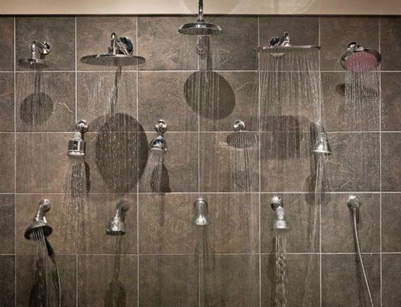 armatura, łazienka idealna